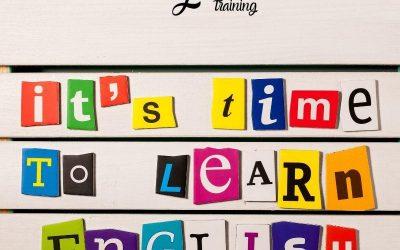 Aprender Inglés online no tiene porque ser difícil. Te recomendamos 7 consejos