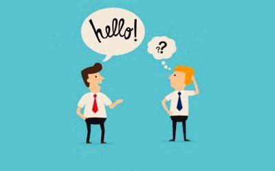 3 razones de peso por las que has de hablar inglés