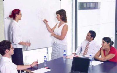 Ventajas de que tus emplead@s aprendan Inglés