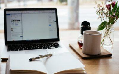 Cómo mejorar tus habilidades de escritura en inglés