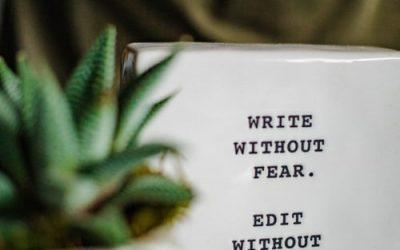 Aprenda los tipos de escritura: expositiva, descriptiva, persuasiva y narrativa