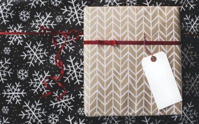 📝Algunos regalos para estas navidades que harán mejorar tu inglés