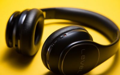 Recomendación semanal para mejorar tu listening con los mejores cascos. Toma ✍️