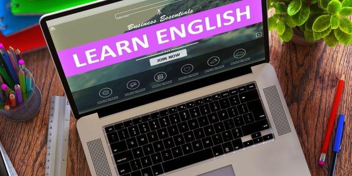 La importancia de las habilidades del inglés escrito