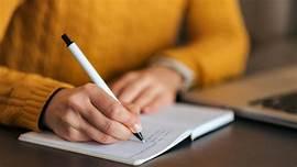 Consejos para mejorar tus habilidades de escritura en inglés como no nativo