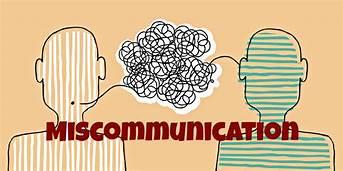 Problemas de comunicación en inglés👉👉